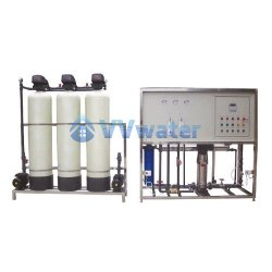 RO-6000GPD-Set RO Water system