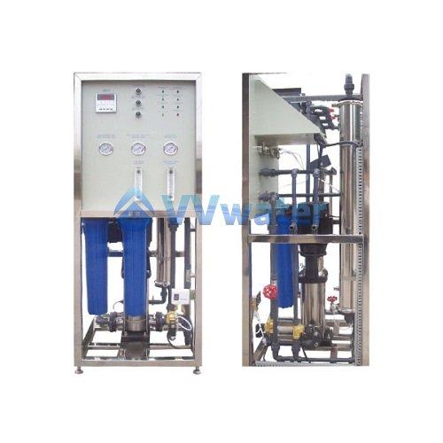 RO-MFR-1500GPD RO Water system