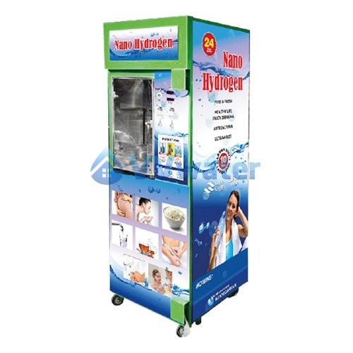 CI-1515-C Water Vending Machine