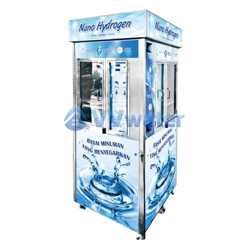 VM-SS-1123-C Water Vending Machine