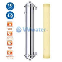 GB1000 UF Membrane Outdoor Water System