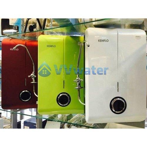 3-WF-5/AKL/RED Kemflo Alkaline Water Purifier System