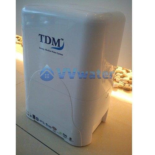 WS-TFK TDM Alkaline Energy Water Purifier System