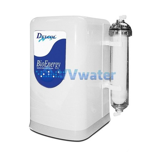 DL-3303BF Delcol BioEnergy Water Purifying System