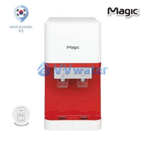 WPU8230C Magic Hot & Cold Water Dispenser (Reformed)