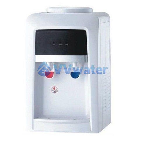 WD-BY1061 Hot & Normal Pipe In Water Dispenser