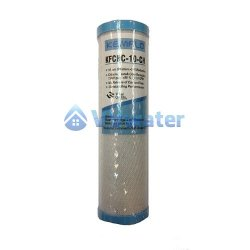 Kemflo Kfc-10 CTO Carbon Block Filter Cartridge