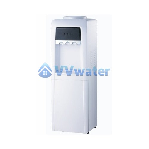 BY106-3 Hot Normal & Cold Floor Stand Water Dispenser