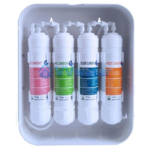 KR3000 Korea Mineral Water Purifier With Halal Filter