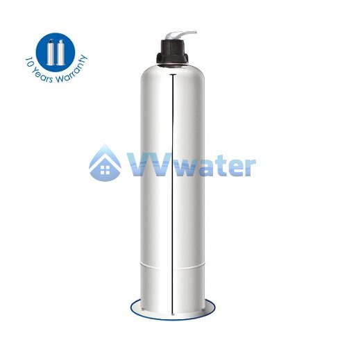 F56A1 Local Stainless Steel Master Water Filter 10