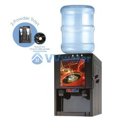 T68CF-BT Bottle Type Hot & Normal Coffee Machine