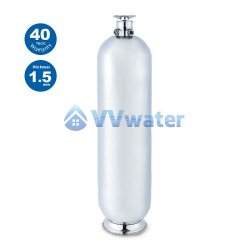 SS56A3 (Steering) Premium Stainless Steel Multi-Head Master Filter 12