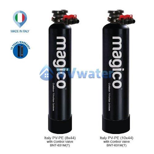 Aqua PV-PE 844 Italy High Quality Anti UV Outdoor Water Filter PV-PE 0844