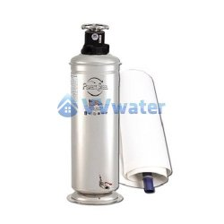 SOPF25-55 Micro Filtron Stainless Steel Outdoor Water Filter