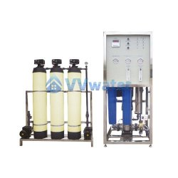 RO-3000GPD-Set RO Water System