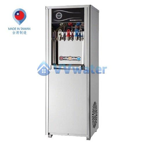 T3013 Taiwan Hot Warm & Cold Water Cooler Dispenser