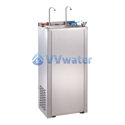 W500C Hot & Cold Stainless Steel Water Dispenser