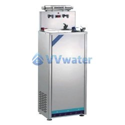 W800+UV Hot & Cold Stainless Steel Water Dispenser