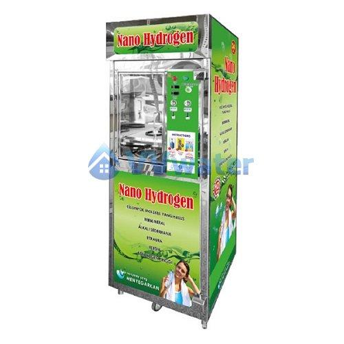 SS-1128-C Water Vending Machine
