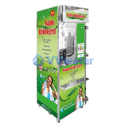 SS-1129-C Water Vending Machine