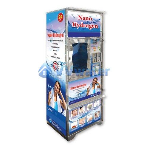 SS-1199-C Water Vending Machine