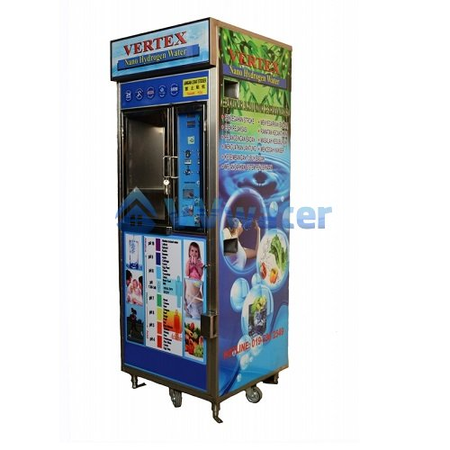 VM-004 Water Vending Machine