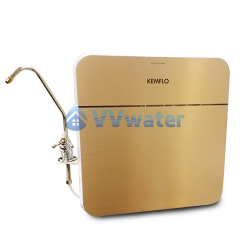 3-WF-5/AKL/GOLD Alkaline Water Filter System