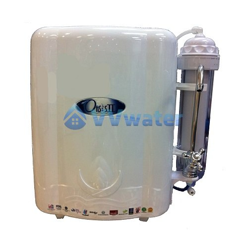 WS-3308 O2 Bio-Synergy Water Filtration System