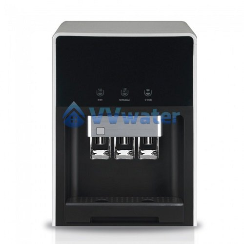 W6202-3C Korea Hot Cold & Warm Water Dispenser