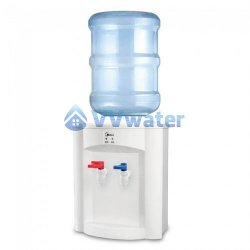 MYR720T Midea Bottle Type Hot & Room Water Dispenser