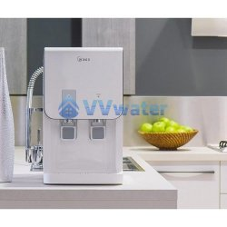 W-6TD Winix Hot & Cold Water Dispenser