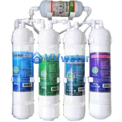 K-3000P Alkaline Energy Water Filter System