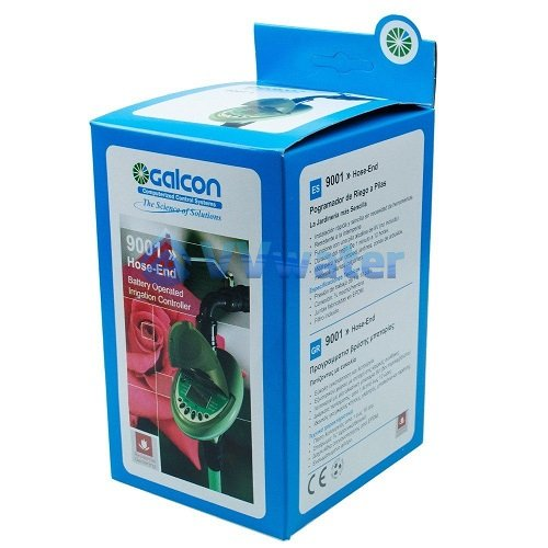 Galcon 9001 Automatic Water Timer Controller