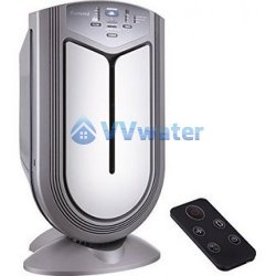 XJ-3800-1 Ionic Multi-Function Hepa Air Purifier