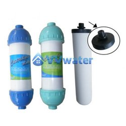 N water Filter Cartridge Set