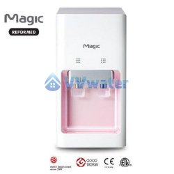 WPU8215C Magic Hot & Cold Water Dispenser (Reformed)