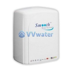 WS-SM Smooth Hydrogen Alkaline Water Filter System