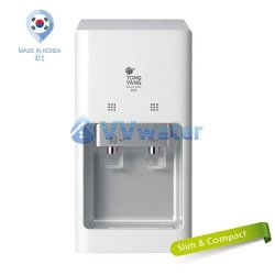 WPU 8910C Tong Yang Magic Hot & Cold Water Dispenser