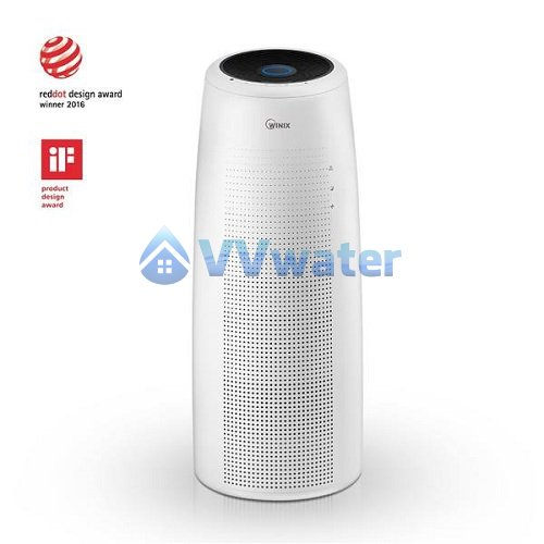 NK105 Winix Plasmawave Tower Air Purifiers