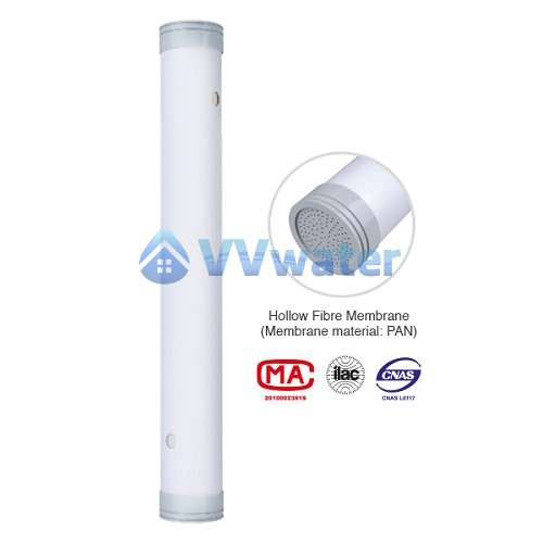 GB1000-New UF Membrane Outdoor Water System Set