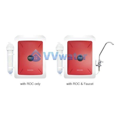 K2000 Alkaline Hydrogen Water Purifier With Faucet