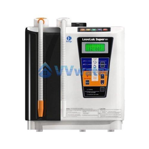 Leveluk Super 501 Enagic Kangen Alkaline Water Ionizer