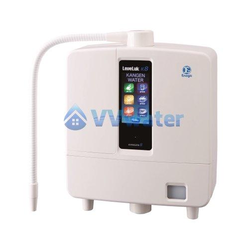 Leveluk K8 Enagic Kangen Alkaline Water Ionizer