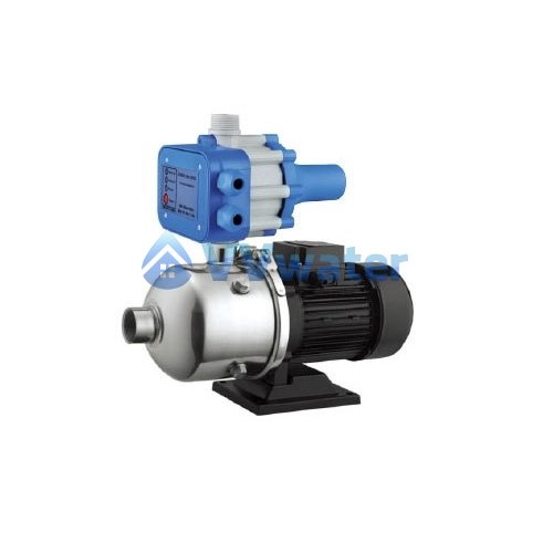 ATS440-VIP Horizontal Multistage S/S Centrifugal Pump