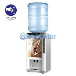 F303V Bottle Type Coffee Vending Machine Dispenser