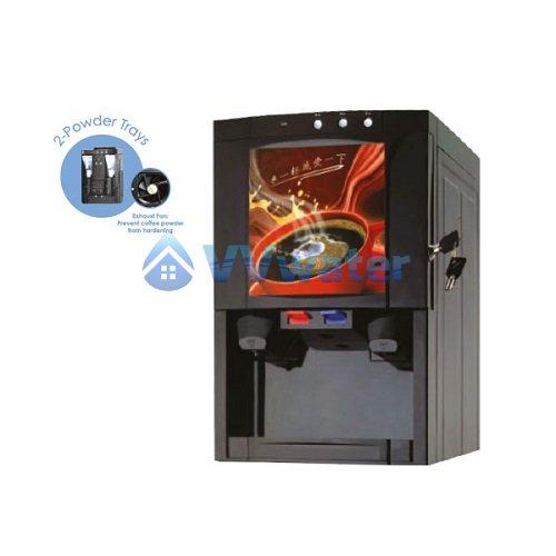T68CF-B Pipe In Coffee Machine Dispenser