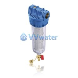 AP-EASY Italy Single Water Filter