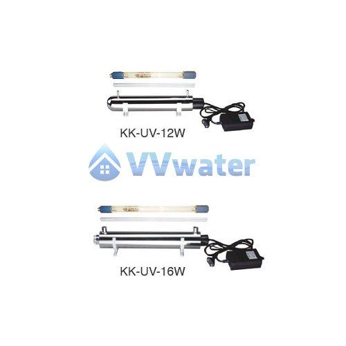 KK-UV-12W UV Purifier