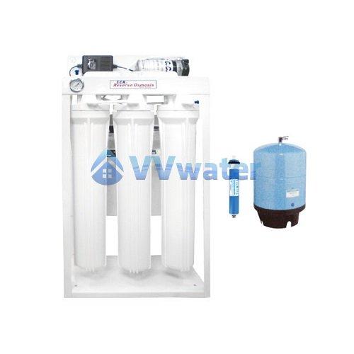 RO-150GPD-220ST Taiwan 150GPD RO Water System